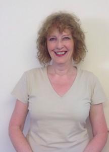 Marcia Kimbery